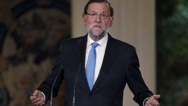 Desde el PP aseguran que Rajoy volver�a a repetir como cabeza de lista en un adelanto electoral
