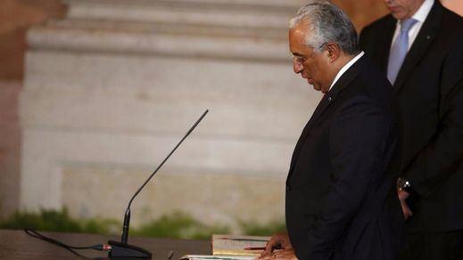 Bruselas acepta el presupuesto 'rojo' de Portugal, pero... con peros