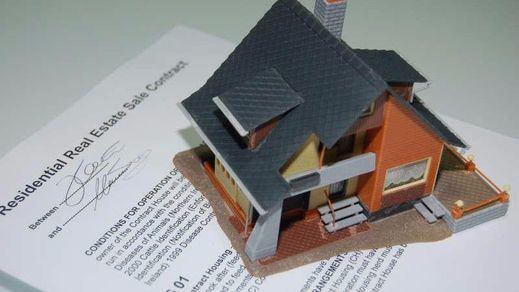 Revolución hipotecaria: el Euríbor entra en negativo por primera vez
