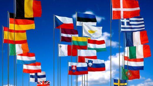 ¿Europa o Eurolandia?: imágenes internas y externas