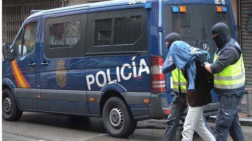 Detenidos en Alicante, Valencia y Ceuta 7 presuntos yihadistas relacionados con Daesh y el frente Al Nusra