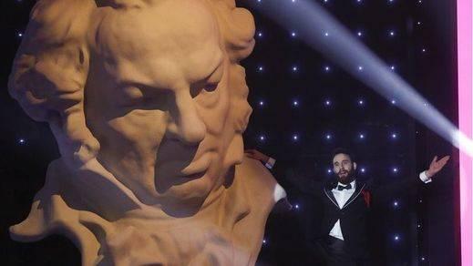 La gala de los Goya 2016, la más vista desde 2011