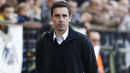 El Betis se aprovecha del pésimo Valencia de Gary Neville (1-0)