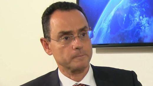 El coronel Pedro Baños: