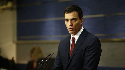 Sánchez reanuda las negociaciones y entrega a sus potenciales socios su 'hoja de ruta'