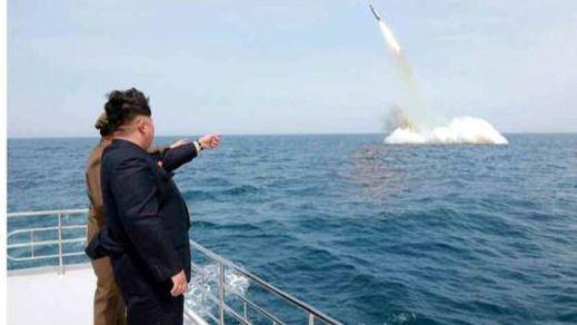 El régimen norcoreano sigue provocando: una patrullera entra en aguas territoriales de Corea del Sur