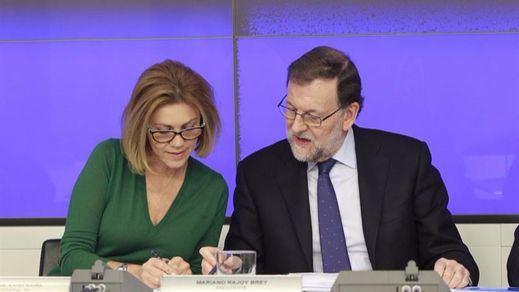 La teoría de las presiones políticas del Ibex: quieren que Rajoy deje gobernar al PSOE con Ciudadanos