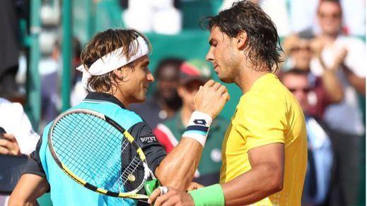 Nadal sigue 5º en el ranking mundial con Ferrer pisándole los talones y Bautista subiendo 15 puestos