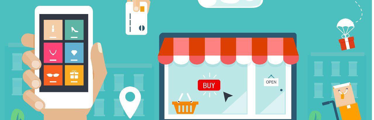 2016 será el año del e-commerce: los contratos en este sector aumentarán entre un 15 y un 20 por ciento