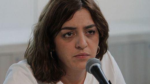 Celia Mayer, la pieza que la derecha quiere que caiga del tablero de ajedrez antes de atacar a la reina, Carmena
