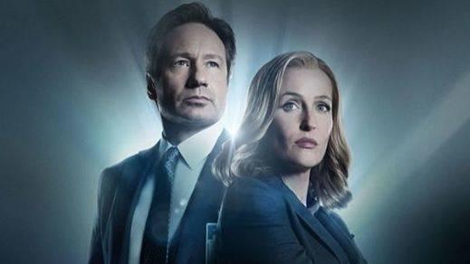 'Expediente X': el gran spoiler sobre la agente Scully que te hará temblar...