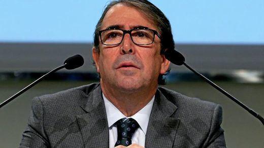 Jorge Pérez, candidato a dirigir la Federación, carga contra Villar: