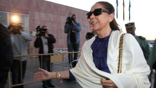 Isabel Pantoja será libre el 2 de marzo
