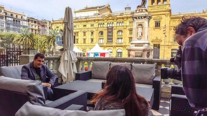 Los españoles se gastarán en San Valentín un 50% más que en sus cenas habituales