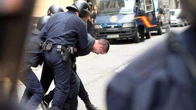 Datos de delincuencia en Espa�a: s�lo 2 regiones no rebajan el n�mero de delitos