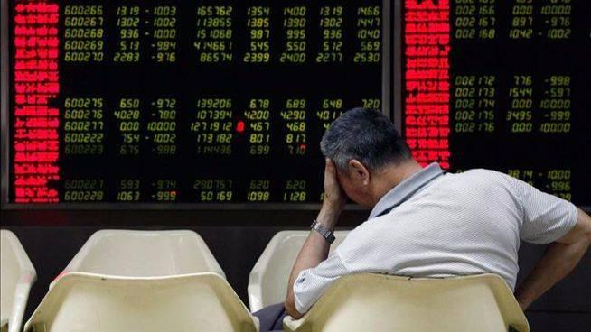 Las dudas sobre la economía mundial vuelven a hacer temblar las bolsas