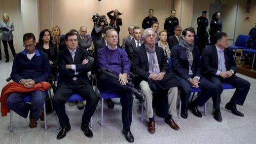 ¿Por qué queda absuelto el secretario del Instituto Nóos Miguel Tejeiro?