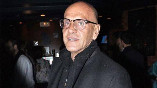Kiko Matamoros, padre de Laura y 'padrastro' de Javi, nuevo 'inquilino' de la casa de 'GH VIP'
