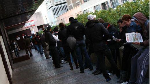 Rajoy deja a España en la cola de los países con peor calidad de empleo, según la OCDE