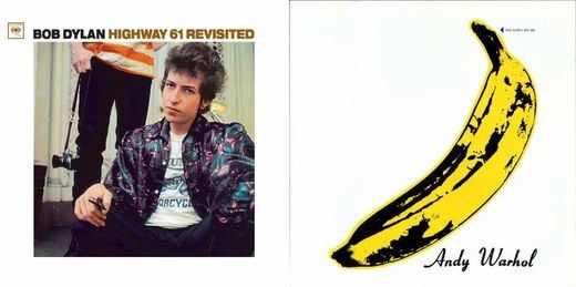 Los 100 mejores discos de los años 60 (del 10 al 1)