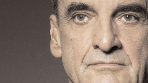 Mario Conde presentó en Barcelona la película sobre