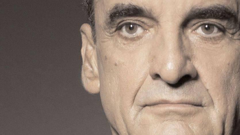 Mario Conde presentó en Barcelona la película sobre 'la historia bonita y con emoción' de su vida