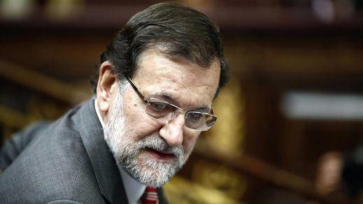 Compromís denuncia que han censurado sus preguntas a Rajoy sobre corrupción