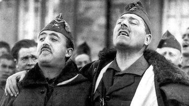 Memoria hist�rica: hasta 11 municipios tienen a�n nombres que homenajean al franquismo
