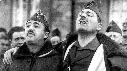 Memoria histórica: hasta 11 municipios tienen aún nombres que homenajean al franquismo