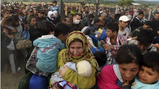 La Complutense crea un Curso de Acogida a Personas Refugiadas