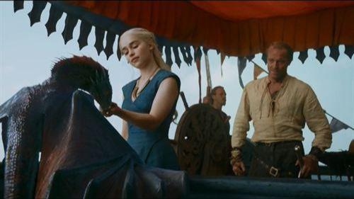 El deseado trailer de la sexta temporada de 'Juego de tronos'