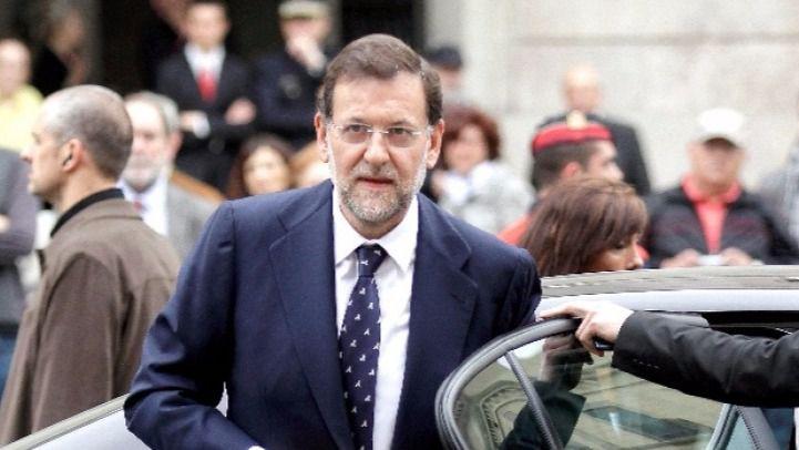 Rajoy sopesa pedir más flexibilidad con el déficit tras presumir de haber mejorado en 3 décimas el objetivo