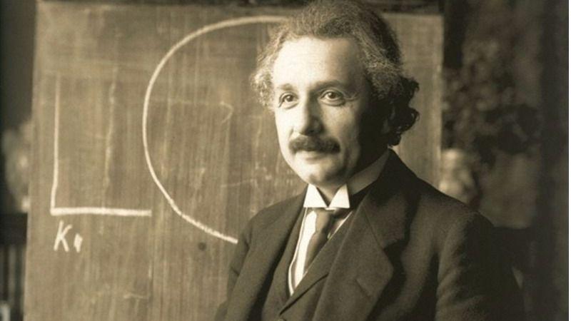 Ya está aquí el hallazgo científico del siglo: las ondas gravitacionales que predijo Einstein