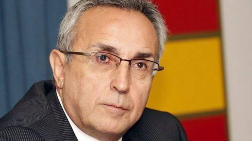 Alejandro Blanco, presidente del COE: