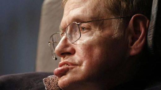 Ondas gravitacionales: Stephen Hawking dice que permitirán ver 'reliquias' del Universo