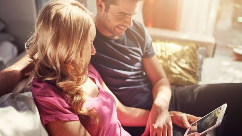 El 79% de usuarios que buscan una hipoteca a través del móvil son hombres
