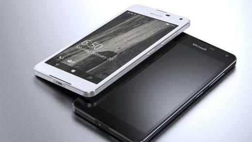 Microsoft lanzará el Lumia 650 para el Mobile World Congress: una apuesta sin riesgos