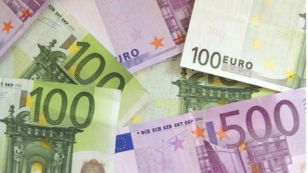 Los billetes de 500 euros están un poco más cerca de desaparecer