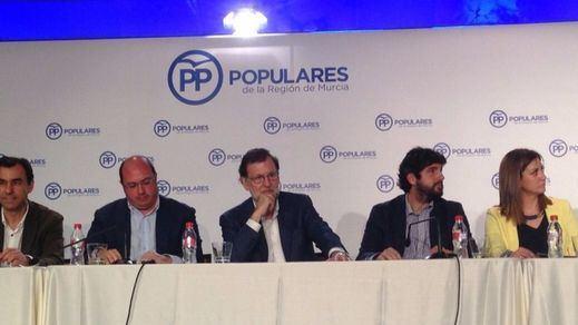 Rajoy sigue metiendo miedo: la alianza de izquierdas sería