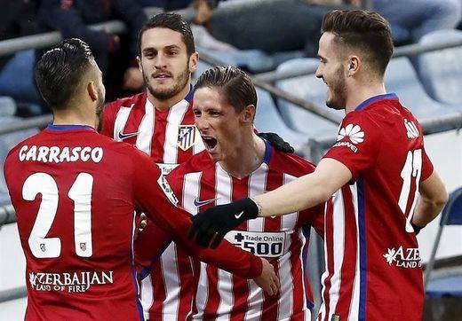Torres y su romance con el gol bastan en Getafe (0-1)