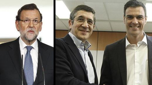 ¿Sabremos hoy la fecha del debate de investidura? Sánchez se reúne con Patxi López con la vista puesta en el 3 de marzo