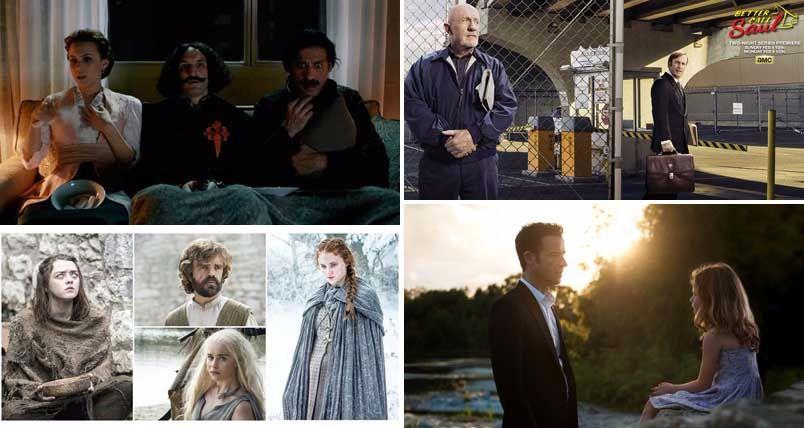 Las series de televisión más esperadas de 2016