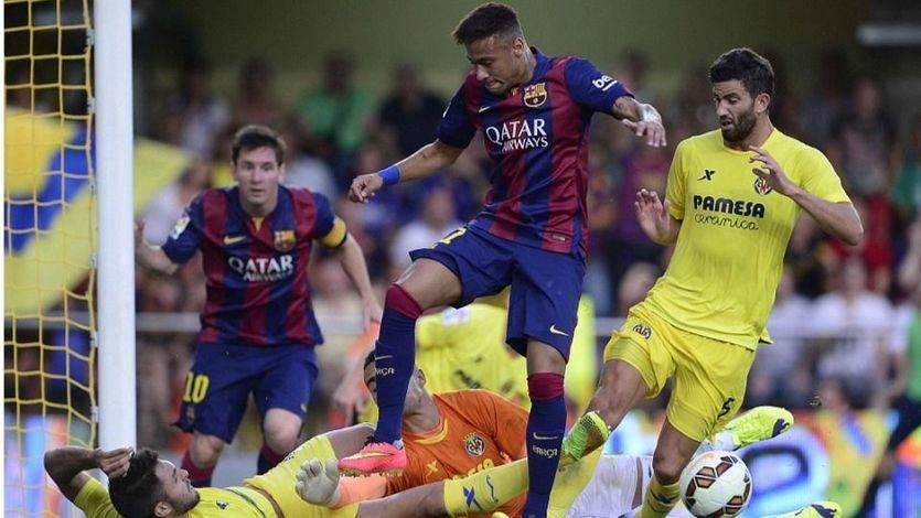 El Barça vuelve a madrugar: jugará a las cuatro ante el Villarreal