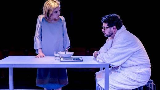'Cocina', un trepidante thriller en escena