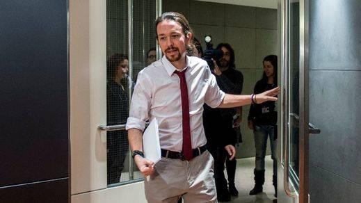El verdadero plan de Pablo Iglesias ya lo sospechan PSOE y media España