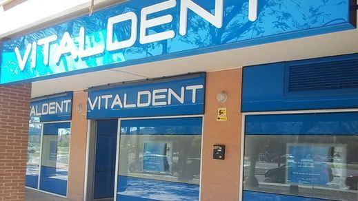Detienen al dueño de Vitaldent por presunto delito fiscal y fraude a sus franquiciados
