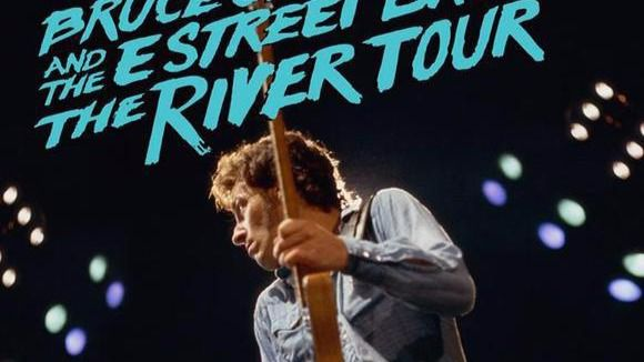 Bruce Springsteen y la E Street Band traerán la gira de 'The River' a España en mayo