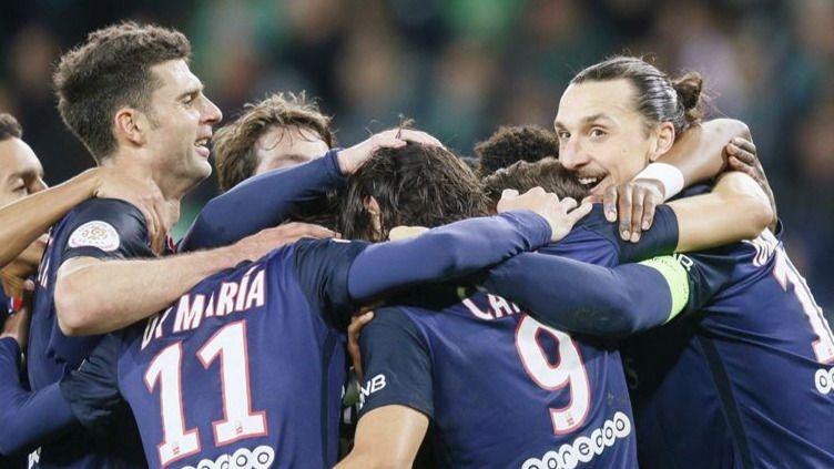 Champions: Courtois y Costa salvan al rácano Chelsea en París (2-1)