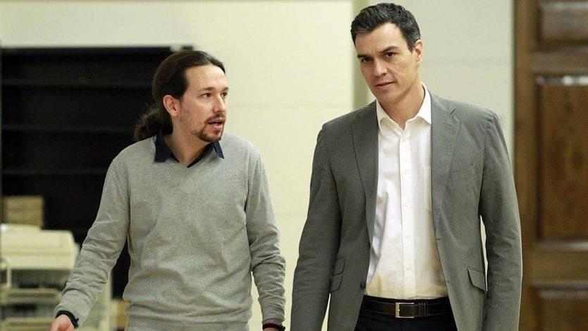 Sánchez marca distancias con Iglesias y le anuncia una 'contraoferta' en los próximos días