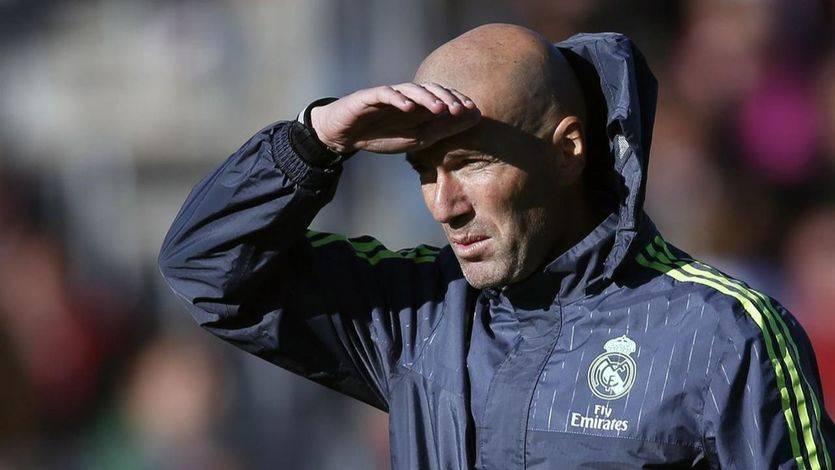 La Roma, primer escollo de Zidane para ganar otra Champions con 'su' Madrid ahora desde el banquillo